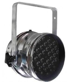 Светодиодный прожектор EURO DJ LED PAR 64-3W