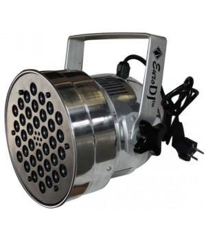Светодиодный прожектор EURO DJ LED PAR 56-3W