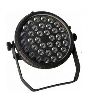 Светодиодный прожектор EURO DJ LED PAR 368 CW/WW