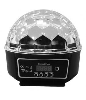 Светодиодный дискотечный прибор EURO DJ MAGIC BALL II