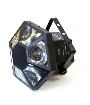 Светодиодный дискотечный прибор EURO DJ LED BLADE