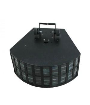 Светодиодный дискотечный прибор EURO DJ LED AGRESSOR