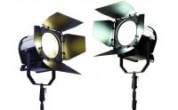 Профессиональное световое оборудование