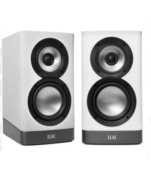 Полочная акустика Elac Navis ARB51 White high gloss