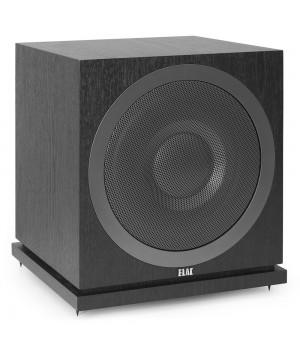 Сабвуфер Elac Debut Sub 3010E Black brushed vinyl
