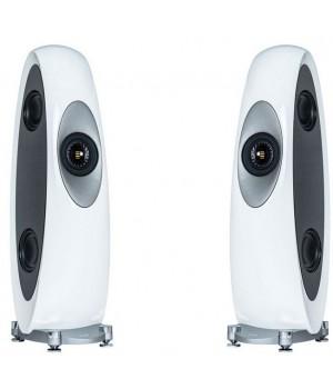 Напольная акустика Elac Concentro M White High Gloss