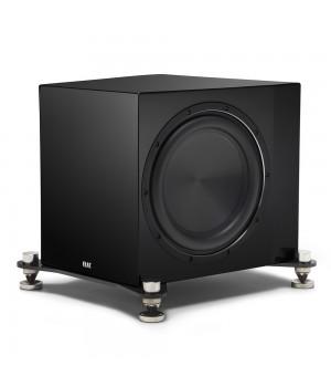Сабвуфер Elac Adante SUB 3070 GB Black High Gloss