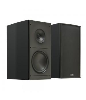 Полочная акустика Elac Adante AS-61GB Black High Gloss
