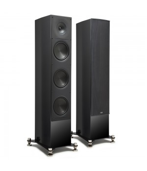 Напольная акустика Elac Adante AF-61GB Black High Gloss