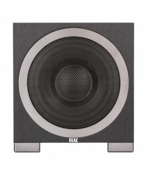 Elac Debut S10.2 Black brushed vinyl