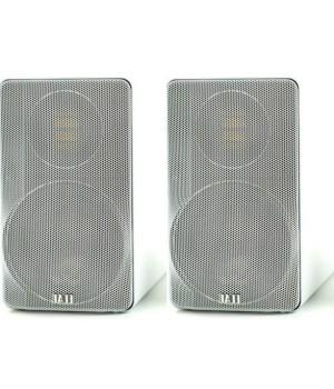 Полочная акустика Elac BS 312 White High Gloss