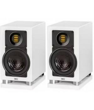 Полочная акустика Elac BS 403 White High Gloss