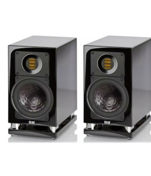 Полочная акустика Elac BS 403 Black High Gloss