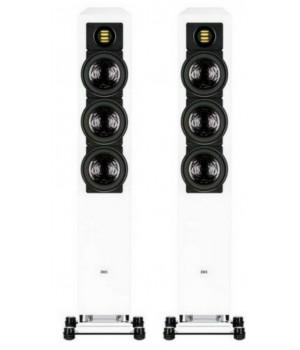 Напольная акустика Elac FS 409 White High Gloss