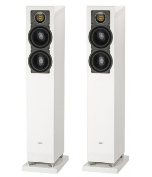 Напольная акустика ELAC AIR-X 407 White High Gloss