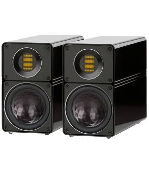 Полочная акустика Elac BS 312 Black High Gloss