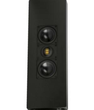 Настенная акустика Elac WS 1665 Black