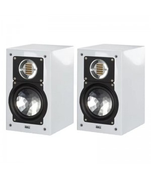 Полочная акустика Elac BS 243.3 High Gloss White
