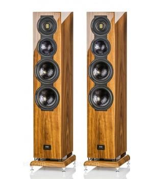 Напольная акустика Elac FS 509 VX-JET High Gloss Walnut