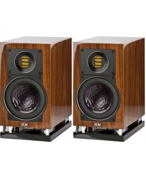 Полочная акустика Elac BS 403 Walnut High Gloss