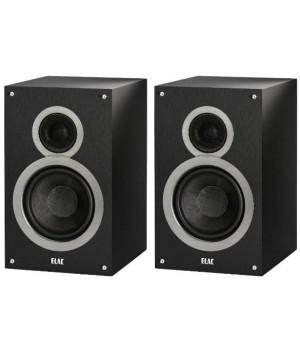 Полочная акустика Elac Debut B5.2 Black brushed vinyl
