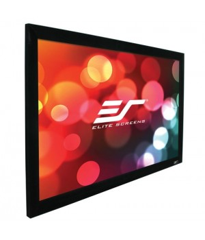 Экран на раме Elite Screens PVR100WH1