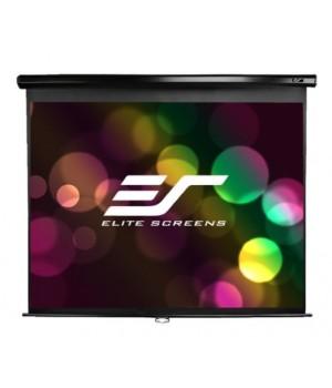 Экран механический Elite Screens M84NWH