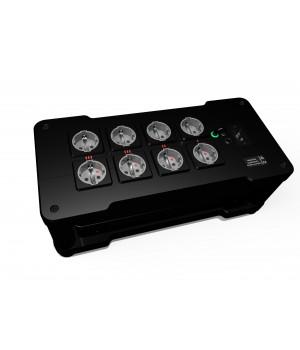 Сетевой фильтр Essential Audio Tools Filtered Multiplier FM8