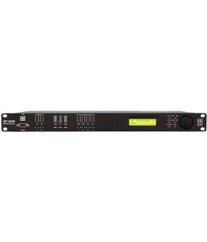 Контроллер акустических систем EUROSOUND BY XILICA XP-2040
