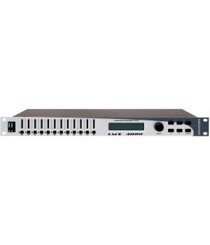 Цифровой кроссовер-процессор EUROSOUND LMS-4080E