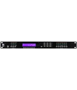 Процессор управления акустическими системами EUROSOUND LMS-36E