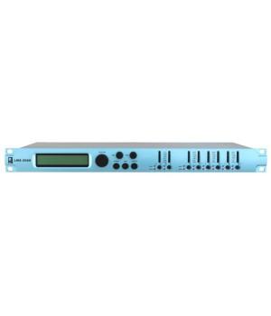 Цифровой кроссовер-процессор EUROSOUND LMS-2060