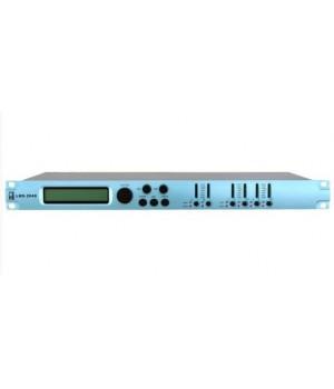 Цифровой кроссовер-процессор EUROSOUND LMS-2040