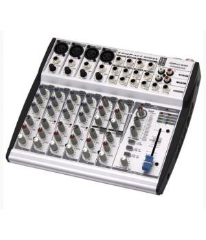 Микшерный пульт EUROSOUND Compact-1204X