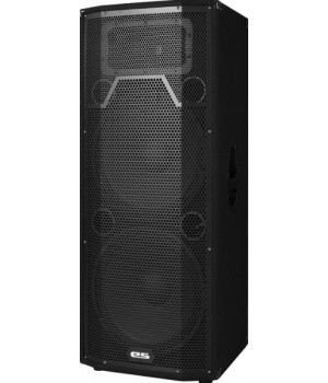Активная акустическая система EUROSOUND BBR-215A
