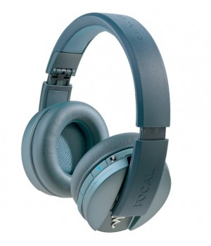 Наушники Focal LISTEN WIRELESS CHIC BLUE