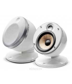 Настенная акустика Focal DOME SAT 1.0 FLAX White