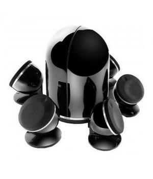 Комплект акустики Focal MULTIMEDIA DOME PACK 5.1 Black