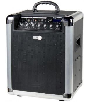 Портативная акустическая система FREE SOUND POCKET-10