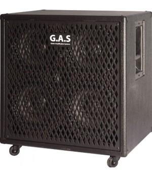 Басовый кабинет G.A.S. TBC410