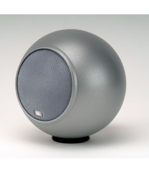 Полочная акустика Gallo Acoustics A'Diva Stainless Steel