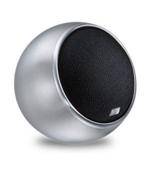 Полочная акустика Gallo Acoustics Micro Stainless Steel