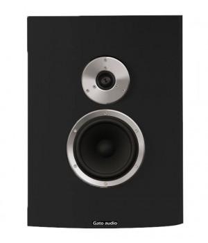 Настенная акустика Gato Audio FM-9 High Gloss Black