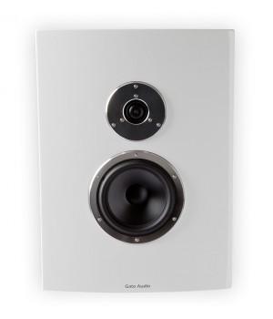 Настенная акустика Gato Audio FM-9 High Gloss White