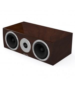 Центральный канал Gato Audio FM-12 High Gloss Walnut