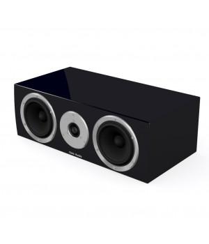 Центральный канал Gato Audio FM-12 High Gloss Black