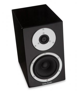 Полочная акустика Gato Audio FM-15 High Gloss Black