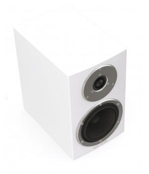 Полочная акустика Gato Audio FM-15 High Gloss White