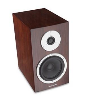 Полочная акустика Gato Audio FM-15 High Gloss Walnut