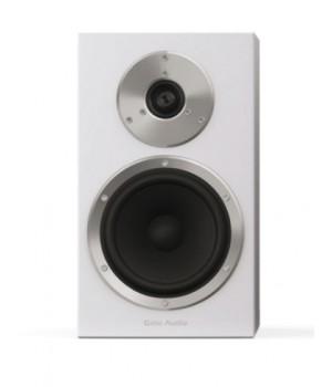 Полочная акустика Gato Audio FM-8 High Gloss White